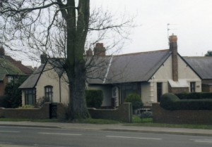 Memorial Cottages 2
