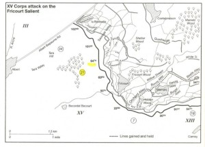 "1 July 1916: The Attack from P. Hart ""The Somme"""