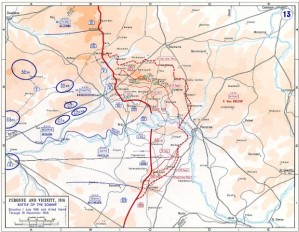 THE BATTLE OF THE SOMME 1916 The Campaign