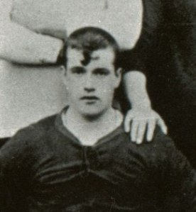 Cockfield FC 1907 J. Holliday