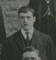 J.Holliday Cockfield Winners  1913-14